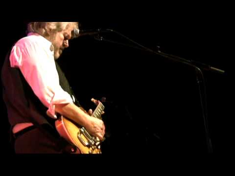Randy Bachman -
