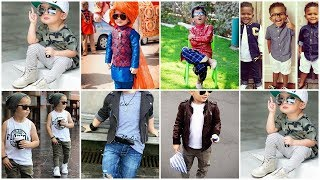 Latest Small Children's Modern Clothing Kids Dresses Collection Pictures||Fashion Tips