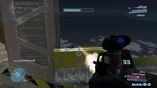 Halo 3 - Team Slayer - Blackout (XBOX ONE)