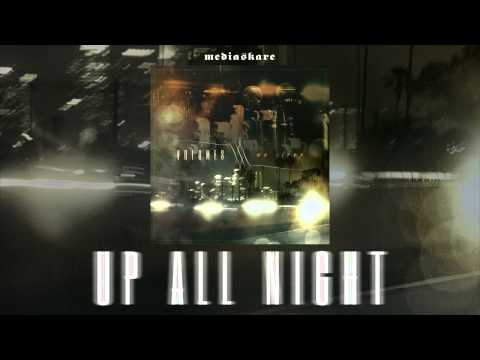 Volumes - Up All Night