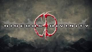 HIDEOUS DIVINITY - Sub Specie Aeternitatis (audio)