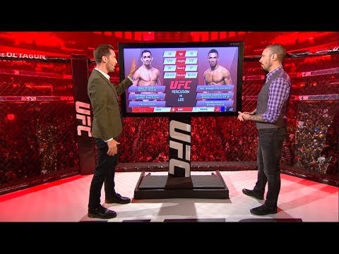 UFC 216: Inside the Octagon: Ferguson vs Lee