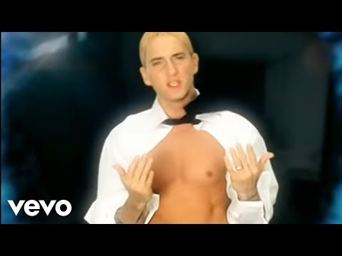 Eminem - Superman Video