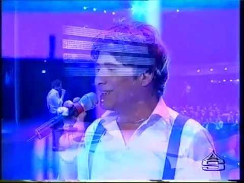 """""""ANCHE QUESTA E' VITA"""" ANONIMO ITALIANO LIVE A """"INSIEME"""""""
