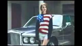 Watch Lana Del Rey Elvis video