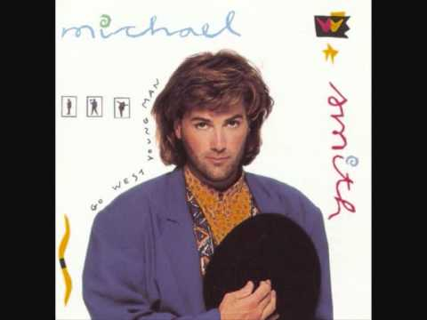 Michael W Smith - How Long Will Be Too Long