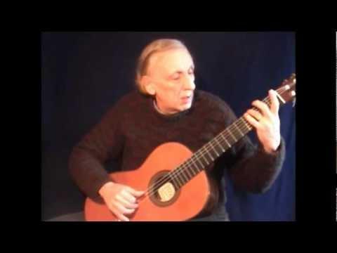 Abel Carlevaro - Aires de malambo by César Amaro