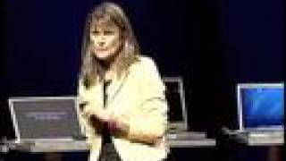 Jacqueline Novogratz: Investing in Africa's own solutions