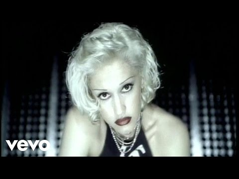 No Doubt - Bathwater video