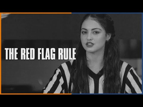 BATB 11 |  The Red Flag Rule