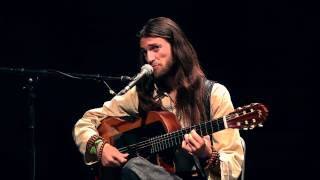 Estas Tonne. Romani Song. Live in Odeon. Vienna. Austria. 2011