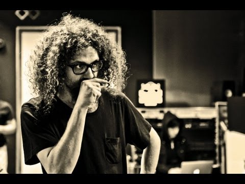 Gaslamp Killer and Jungle by Night collaborate in Amsterdam