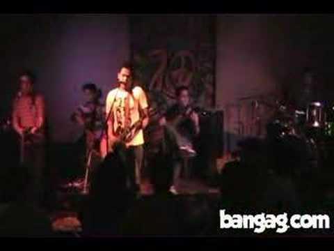Silent Sanctuary - Summer Song (Live)