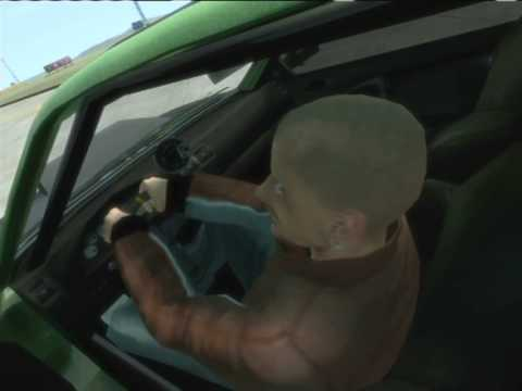 GTA 4 : The Fast and furious Part 1 Video