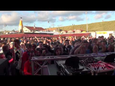 Kai Tracid playing Trance & Acid @ Luminosity Beach Festival 2011 Day 2 Part 16