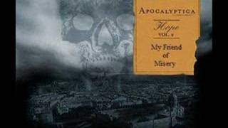 Watch Apocalyptica My Friend Of Misery video