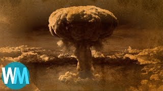 Top 10 Things You Didn't Know About the Bombings of Hiroshima and Nagasaki