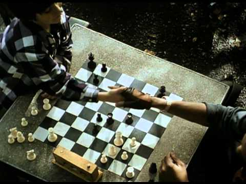 Searching for Bobby Fischer - Trailer