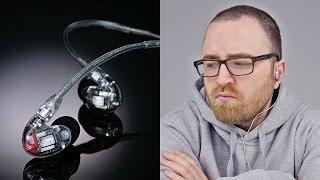 $1000 Earphones! (Shure SE846 Unboxing & Test)