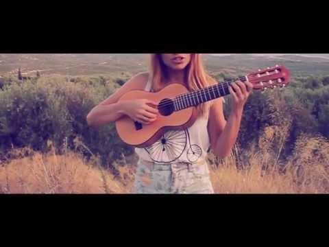 a La Orilla De La Chimenea Cover By Zahara video
