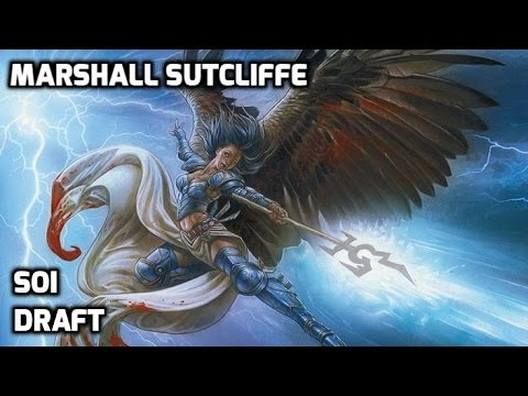 Channel Marshall - Shadows over Innistrad Draft #2 (Drafting)