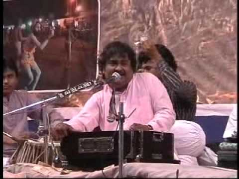 Osman Mir ~ Junagadh, Shivratri 2011 (7) video