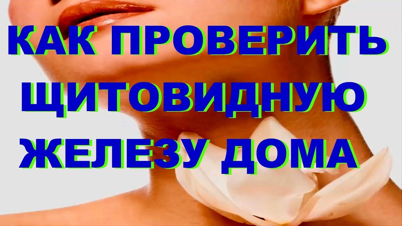 Как лечить щитовидку у женщин в домашних условиях народными средствами