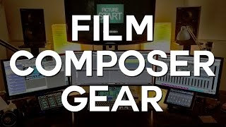 Film Composer Gear