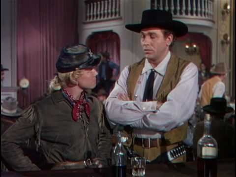 Calamity Jane is listed (or ranked) 2 on the list The Best Doris Day Movies