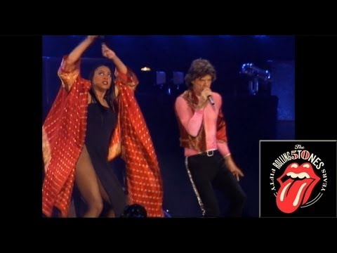 Rolling Stones - Gimmie Shelter Live