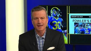 """""""More Sports and Les Levine"""" show for Friday, Jan. 18, 2019"""