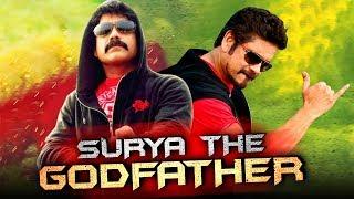 Suriya The Godfather (2019) Telugu Hindi Dubbed Full Movie   Nagarjuna, Anushka Shetty