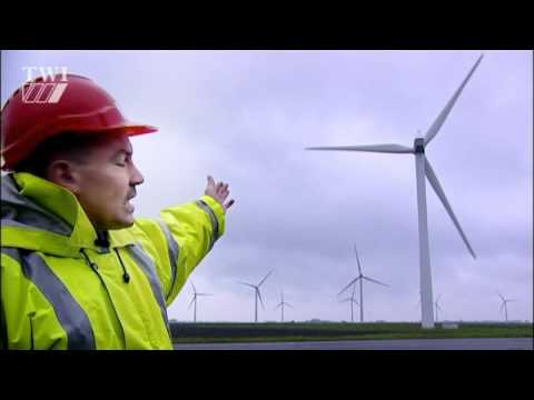 WinTur - Wireless monitoring of wind turbine blades