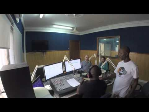 Entrevista Rádio Mais Luanda - Semana Digital
