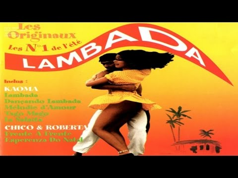 The Best Of Kaoma - Lambada (1 Hour Of Music) video