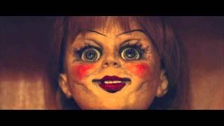 Annabelle - Tráiler Oficial en español HD