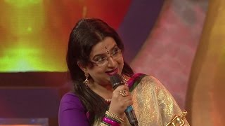 Female icon of Malayalam |Ambika | Mirchi music awards south 2015