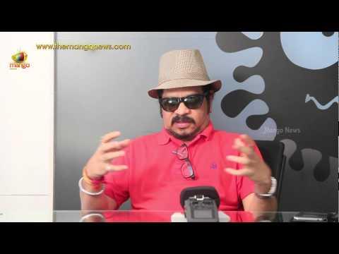 Director Geetha Krishna talks about loopholes of Telugu Film Industry - Exclusive Interview
