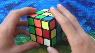Jak ułożyć Kostkę Rubika 3x3x3? Metoda podstawowa LBL! Cz. 1