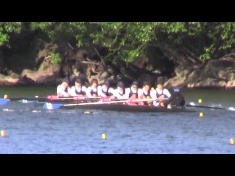 2013 Stotesbury Cup Regatta - Boys Freshman Eight