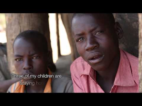 Life after Kony in Northern Uganda