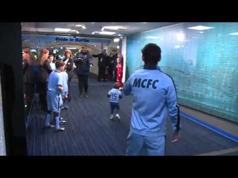 Jesús Navas - Manchester City