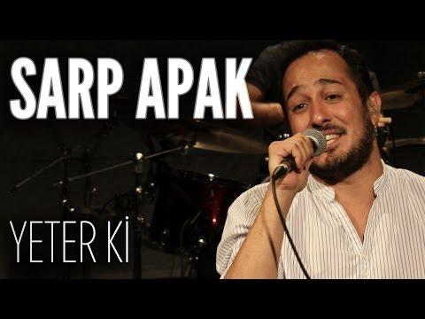 Sarp Apak & Tuluğ Tırpan - Yeter ki (JoyTurk Akustik)