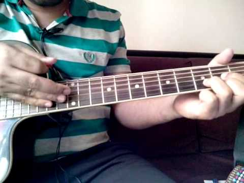 Zindagi Duniyadari Guitar Chords Lesson