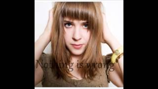 Serena Ryder-Stompa Your Feet Lyrics