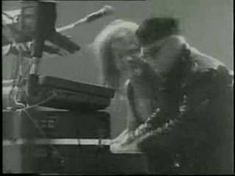 Bon Jovi - Travellin' band