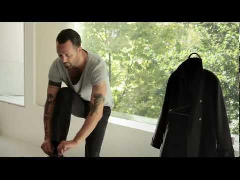 Pontus Björkman -- The Way I Dress -- MR PORTER
