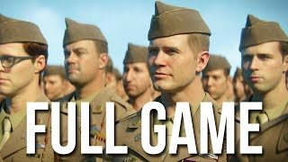 Call of Duty WWII - THE FULL GAME