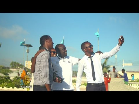 Somalia in a Snapchat, more than just violence