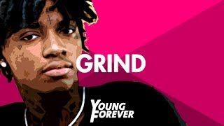 Young hustle tour im grindin download